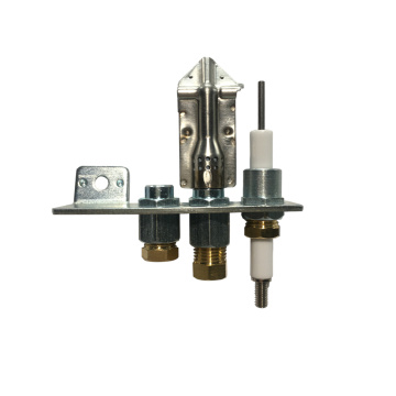 popular with good price gas pilot burner