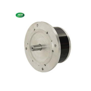 high torque 48v 4kw brushless dc motor