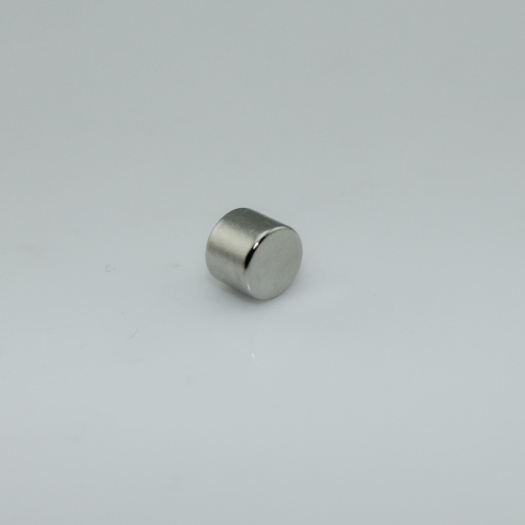 Sintered Neodymium Mini Disc Magnet