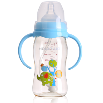 240ml PPSU Baby Nursing Bottle