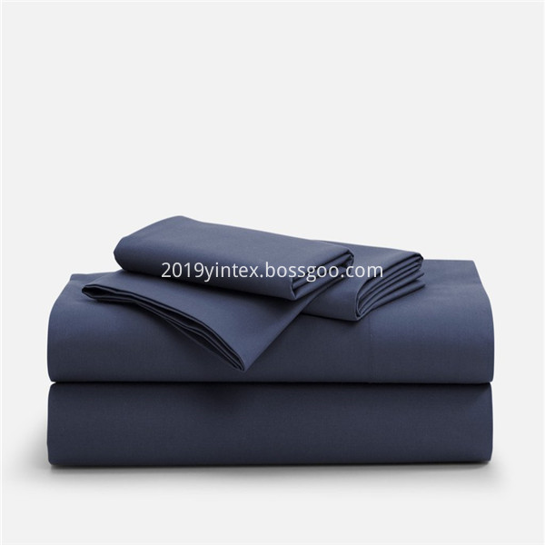 100 Cotton Bed Sheet Set