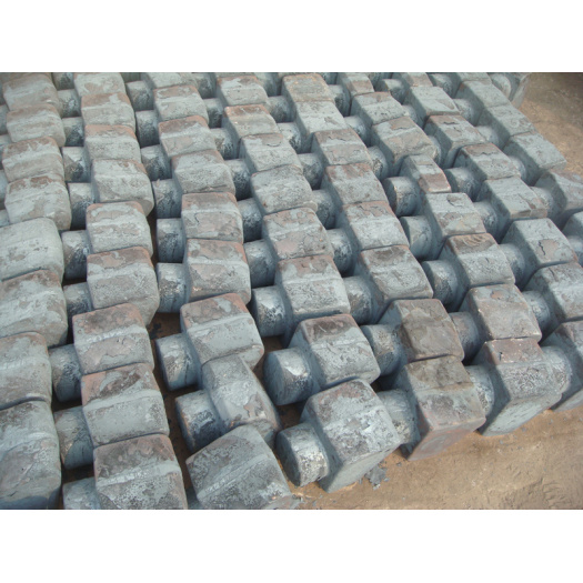 4000t friction press forgings