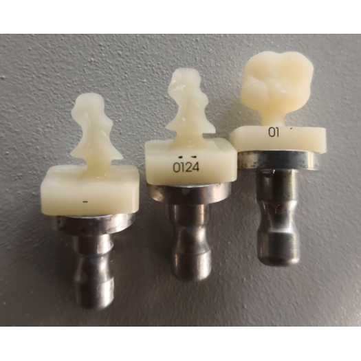 Milling Machine CAD CAM Systems for Dental Lab