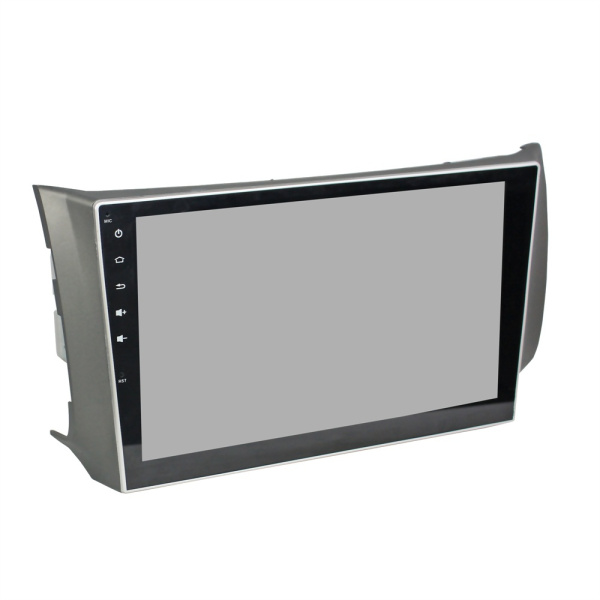 car dvd video player for Sylphy 2012-2015