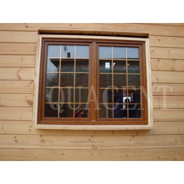 Timber Frame Prefabricated House