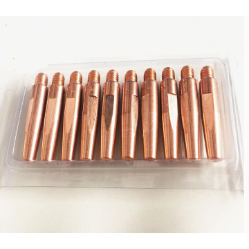 panasonic welding torch consumables solder tips