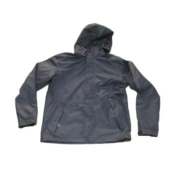 high quality rain jacket