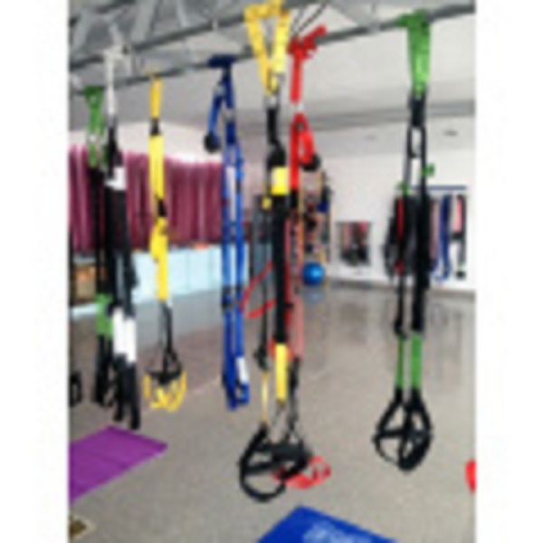 Private Label Exercise Resistance Band Set