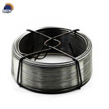 0.7mm-4mm black annealed wire