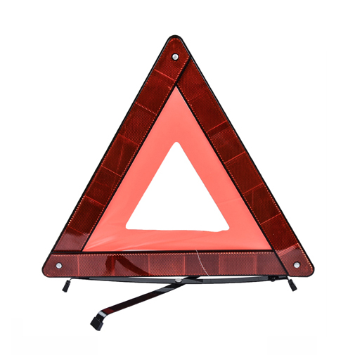 Traffic Warning Triangle Op009d