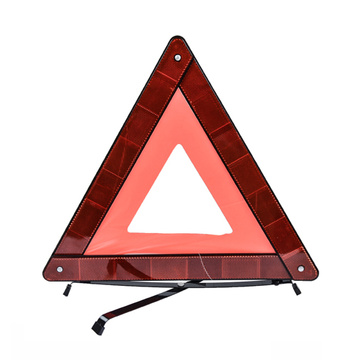 E11 Certification Traffic Reflective Safety Warning Triangle
