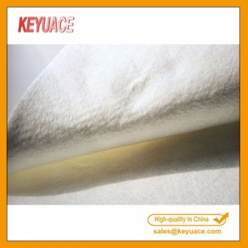 Thermal Insulation Fireproof Silica Fiberglass Needled Mat