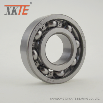 Nylon Ball Bearing For Conveyor Roller Accessories Suppliers