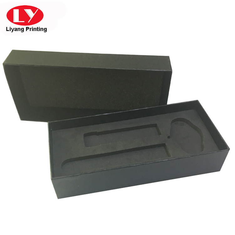 Watch Box With Foam 5