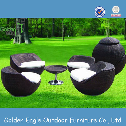 High Quality Patio Dining Furniture Table And Chair