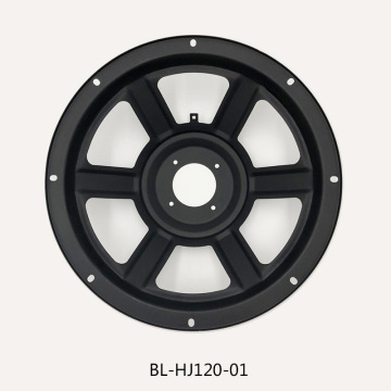 12-inch stage sound basin stand