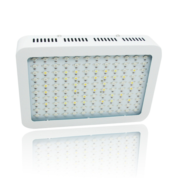 Hot Selling 1200W Full Spectrum Hydroponic LED Grow Light