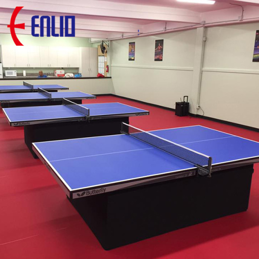 2018 Hot Sell Good Quality PVC Sports Flooring