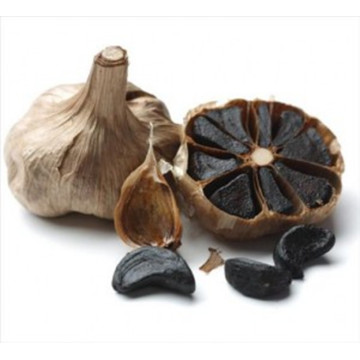 Whole Black Garlic Fermented Black Garlic Machine