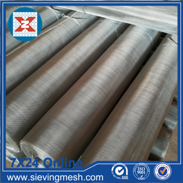 Stainless Steel Wire Screen Filter