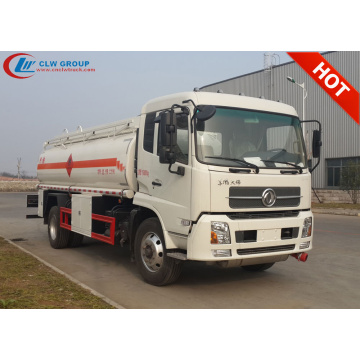 2019 New DFAC tianjin 18000litres fuel dispensing truck