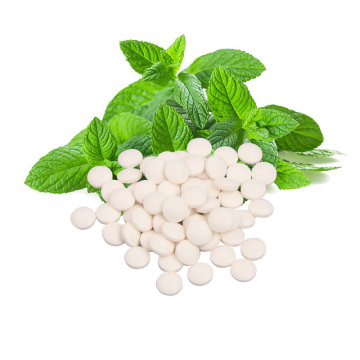 promotional bulk portable  stevia mints candy