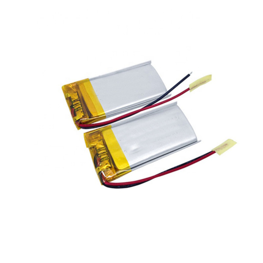 Rechargeable lithium polymer lipo 402040 3.7v 280mah battery