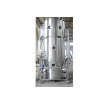 Vitamin Powder Fluidizing Granulator