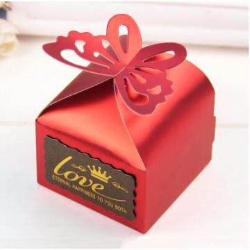 Best price christmas candy box