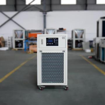 Industry Laser Equipment Air Cooled Chiller