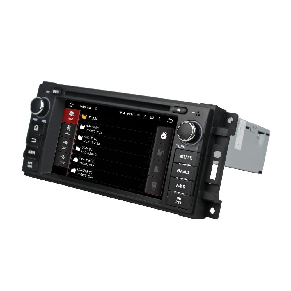6 2 Inch Otca Oore Jeep Dvd Player