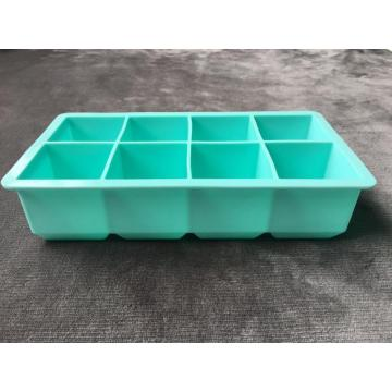 Rectangular deep silicone mold