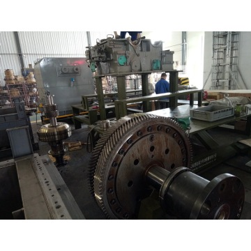 Maintenance for 300MW Thermal Power Plant Couplings
