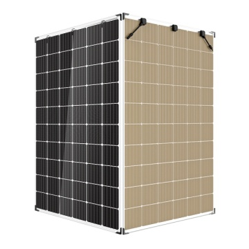 290W-310W double glass mono solar panel