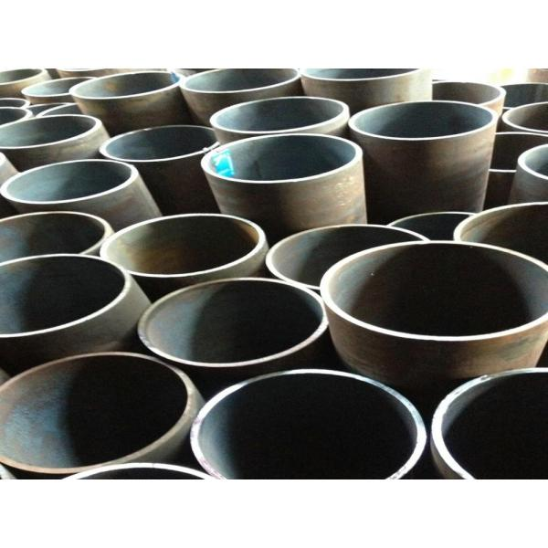 MS pipe seamless steel pipe for structure