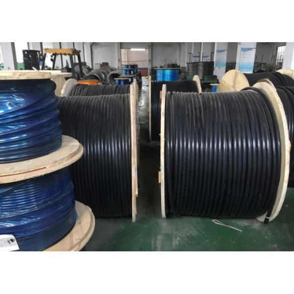 PVC Coated Stainless Steel Tubing Coil