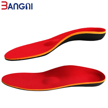 Custom Flat Feet Orthotic Arch Support Shoe Pad