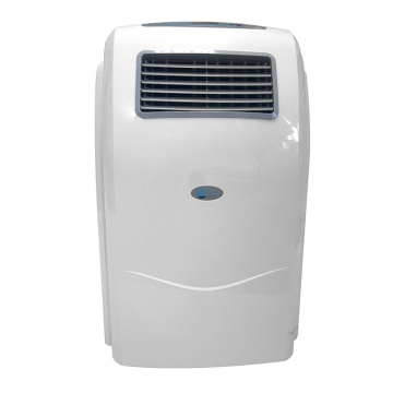 Portable Mobile Type Pm2.5 Air Cleaner