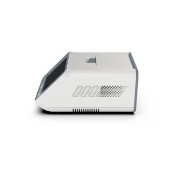 Real time TaqMan PCR system
