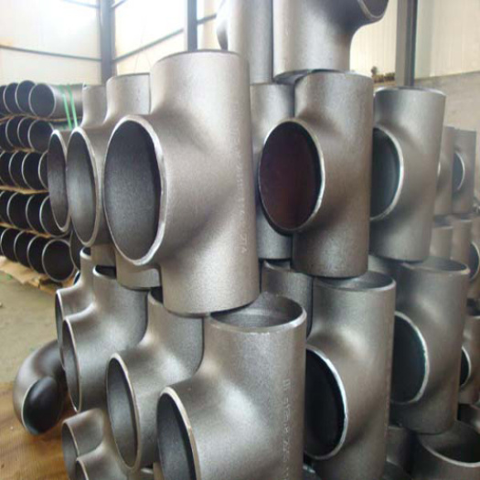 300 LBS Galvanization Stainless Steel SCH40 Pipe Tee