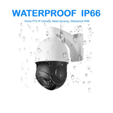 ONVIF 5MP 36X PTZ IP Camera
