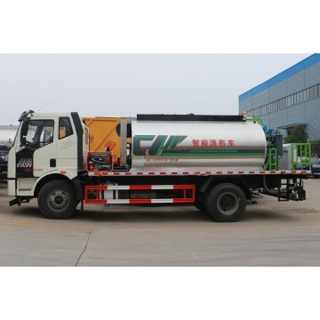 2019 New FAW 12tons Asphalt Road Maintainer