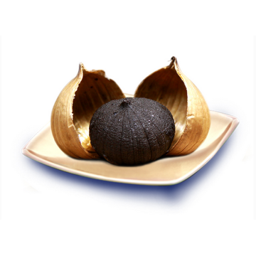 ISO  HACCP CERTIFICATION SINGLE BLACK GARLIC