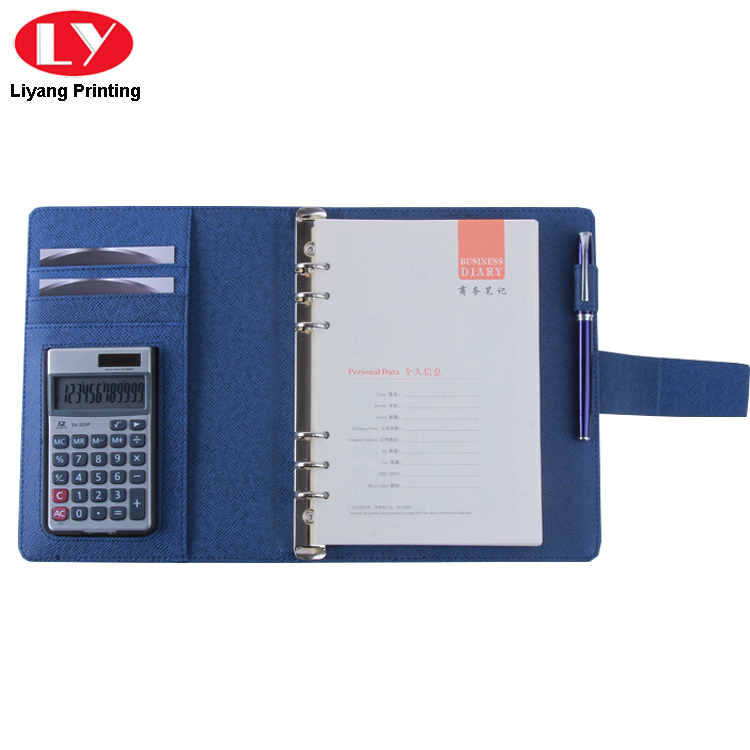 Business Notebook Printing