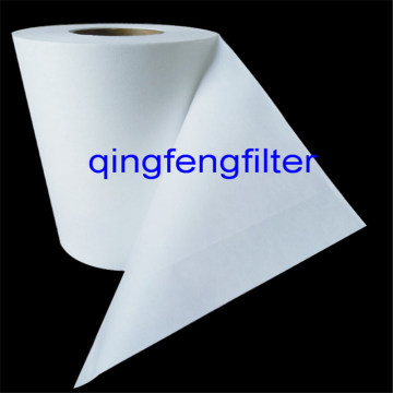 Good Toughness Nylon 66 Membrane for Filtration