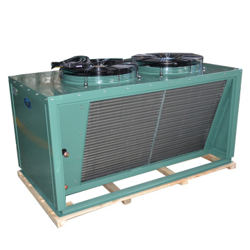 Industrial Fnv Air cooling Condenser for Cold Storage