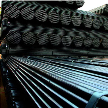 Schedule 40 Erw Steel Pipe