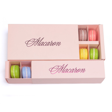 Macaron packaging box wholesale