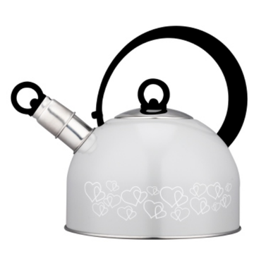 3.0L green tea kettle