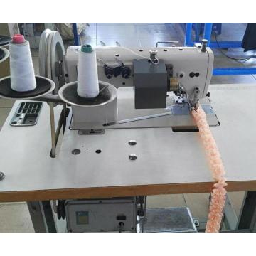 Multi-function Pleating (Ruffing) Machine